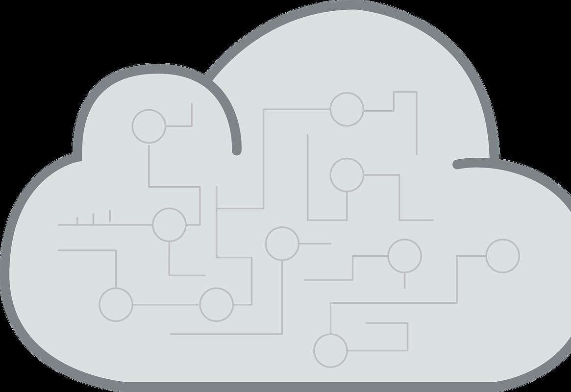infraestrutura de nuvem