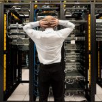 downtime em data centers