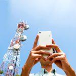 Infraestrutura de telecomunicações