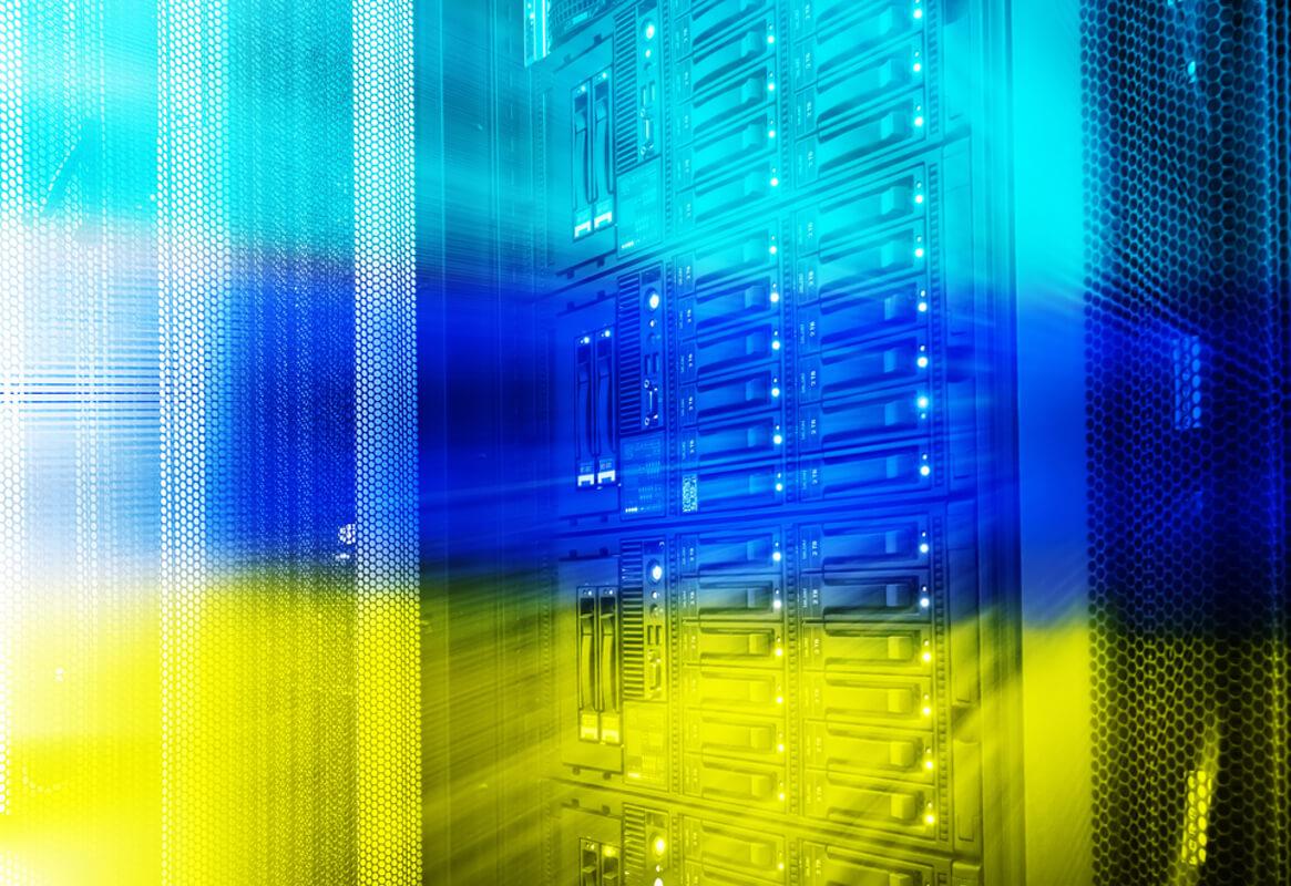 tendências de data centers