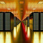 Data centers hiperescala