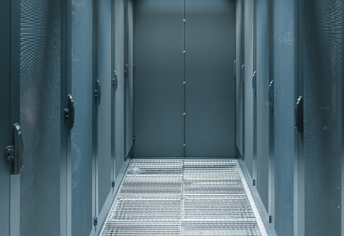 Data centers hiperconvergentes