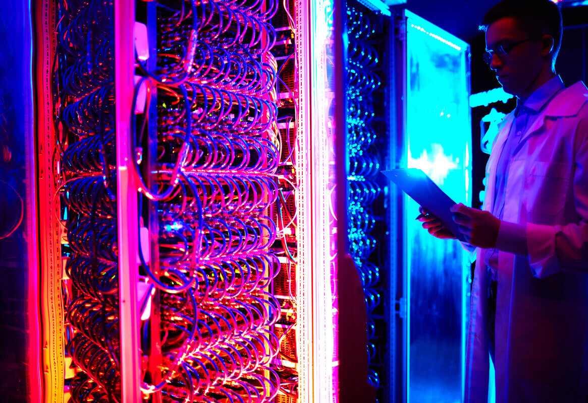 Downtime em data center