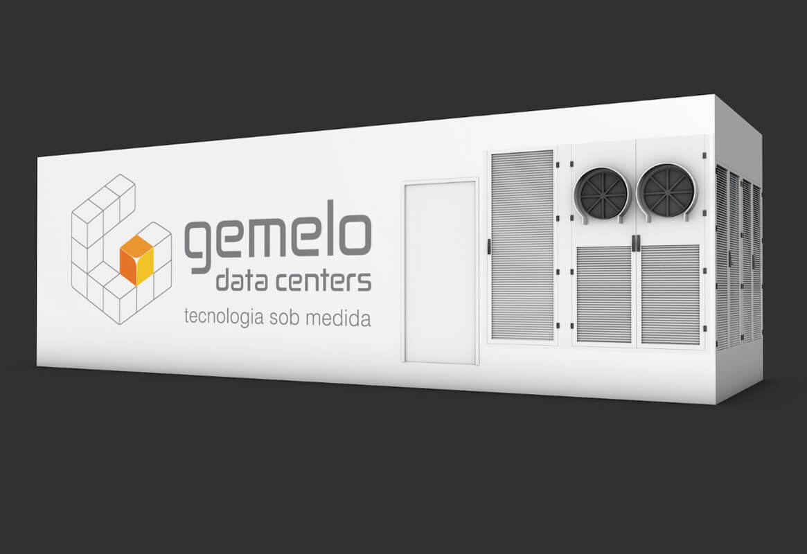 Data centers modulares