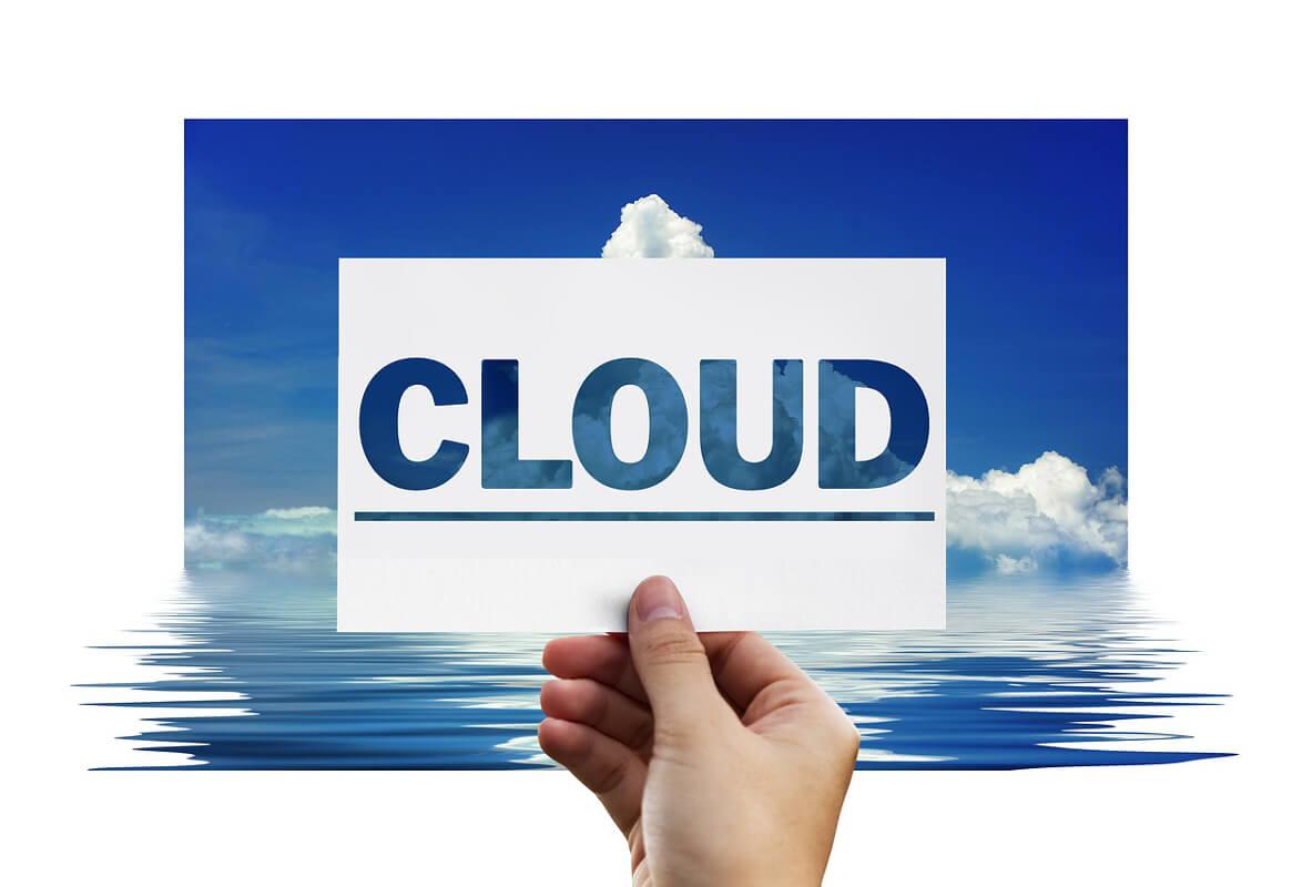 Nuvem como serviço