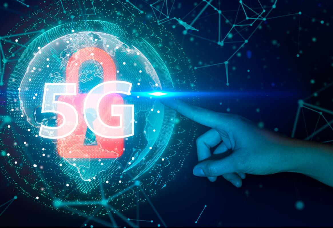 Segurança das redes 5G