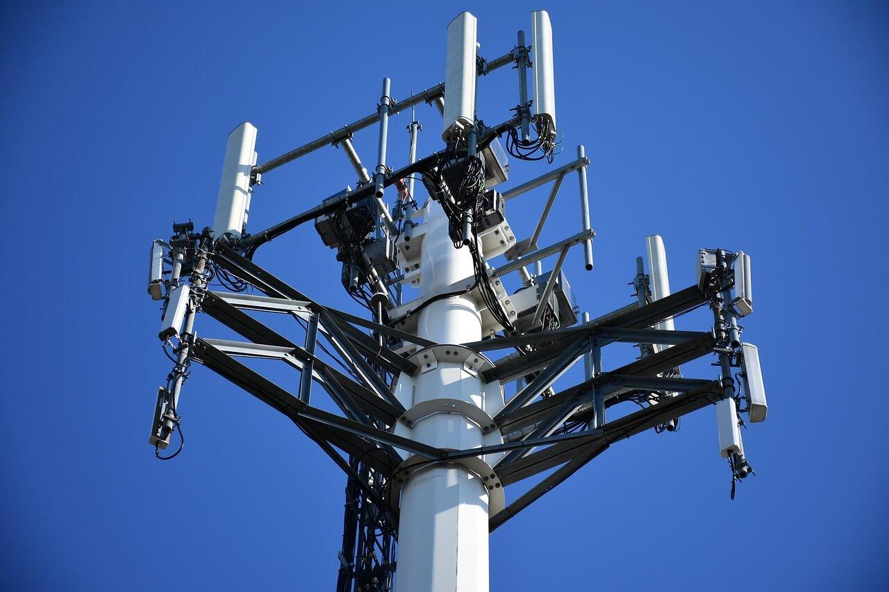 Infraestrutura 5G