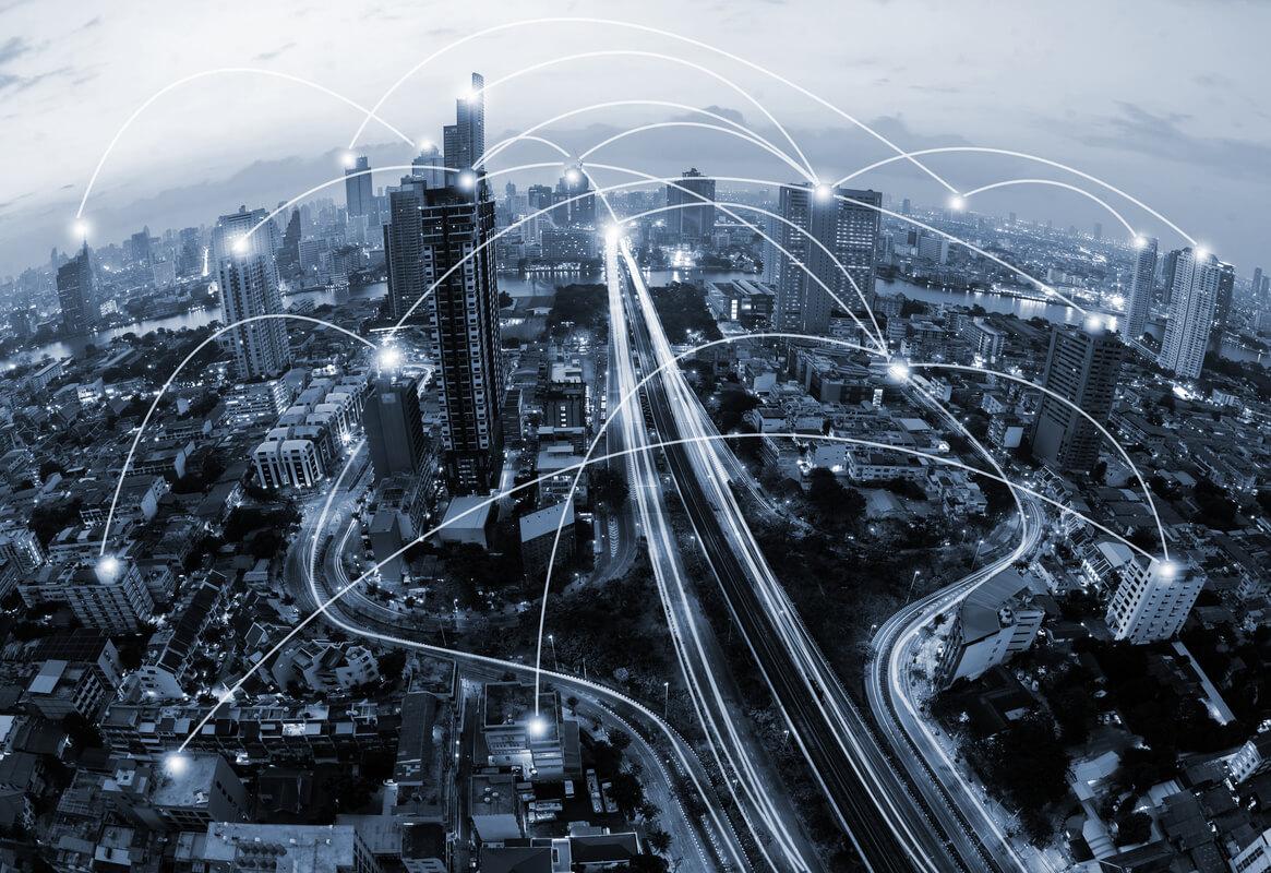 Internet, conectividade e data center