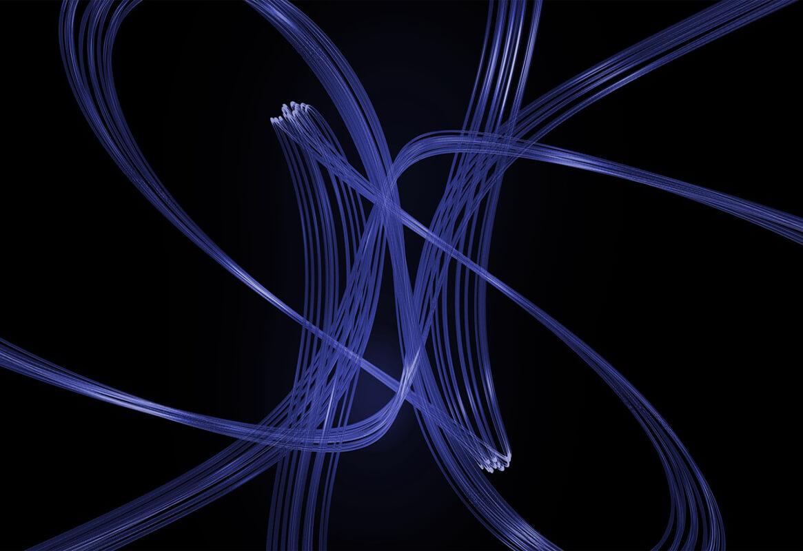 Rede óptica