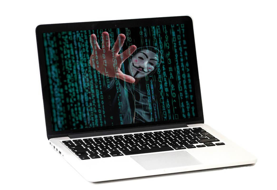 ataques de hackers