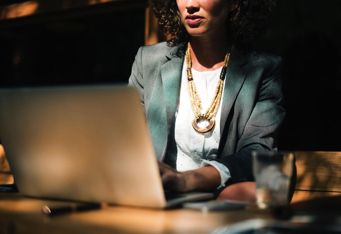 mulheres para o mercado de TI