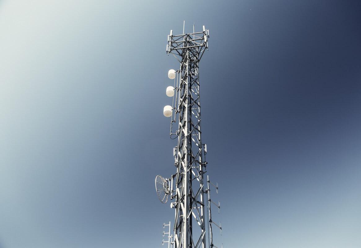 frequência de 700 MHz