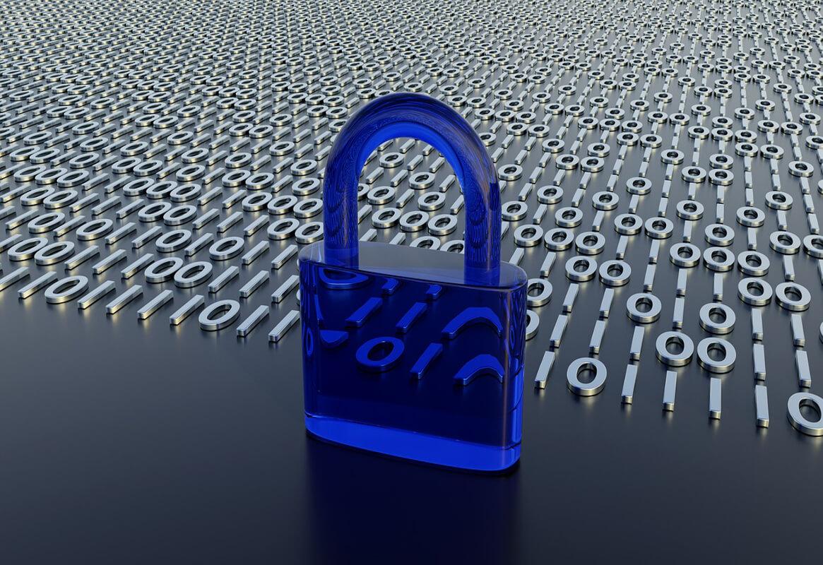 Dados pessoais protegidos