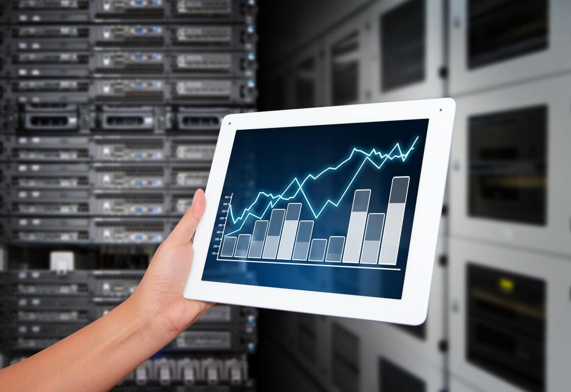 Mercado mundial de monitoramento de rede