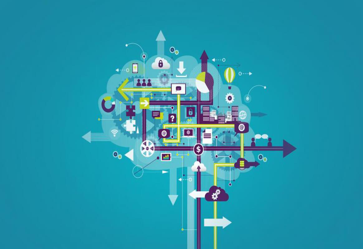 gerenciamento de rede com inteligência artificial