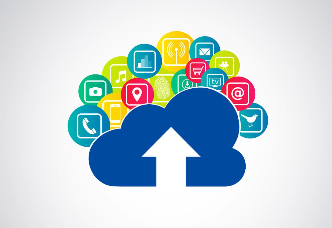 desktops virtuais on-premise ou na nuvem
