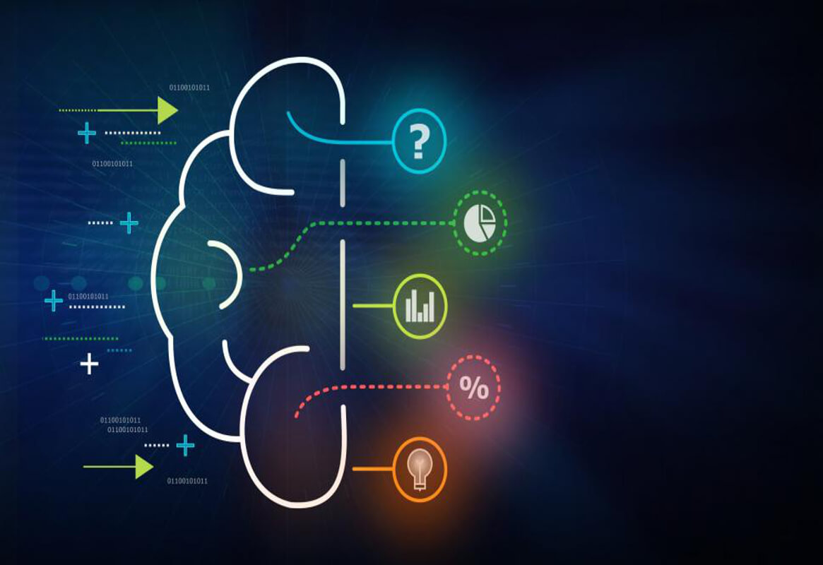 analytics e inteligência artificial