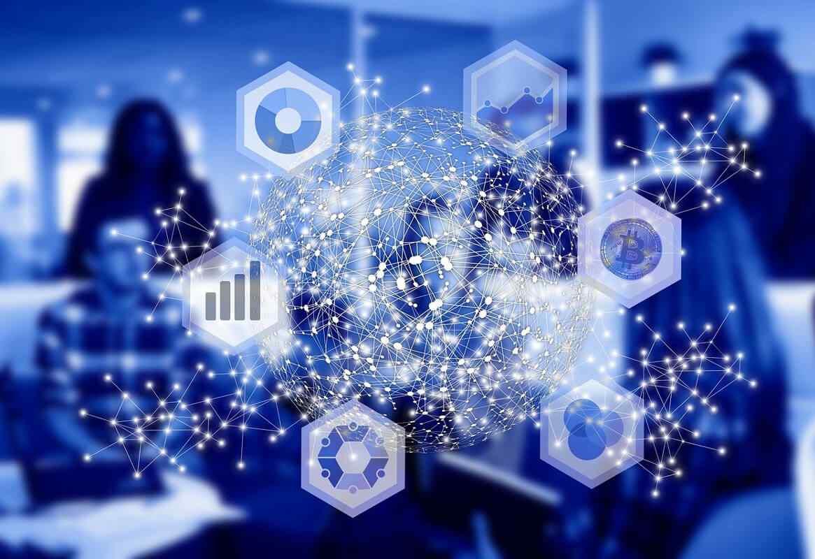 centro de transformação digital