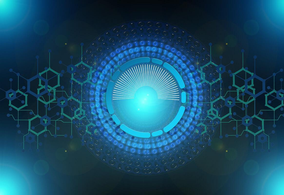monitoramento de rede corporativa