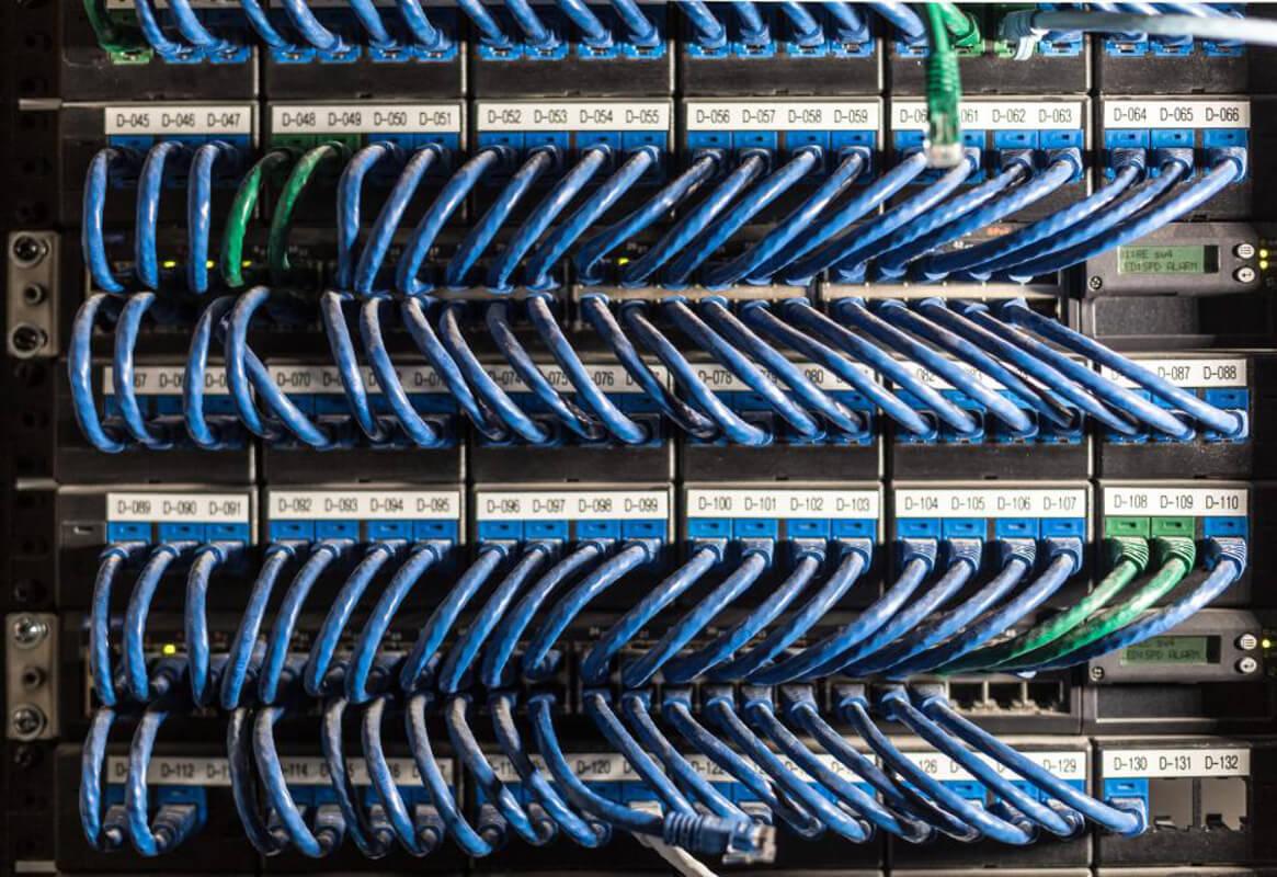 mercado de data centers
