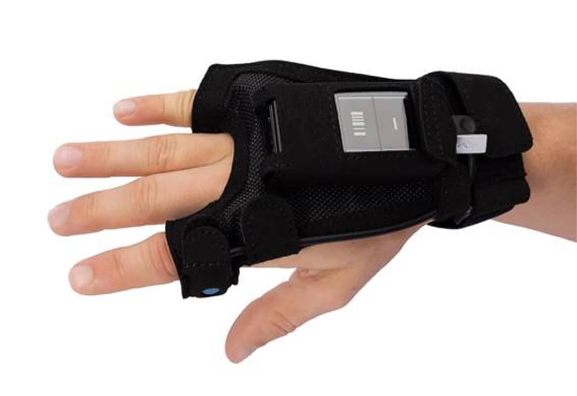 wearable para operações logísticas