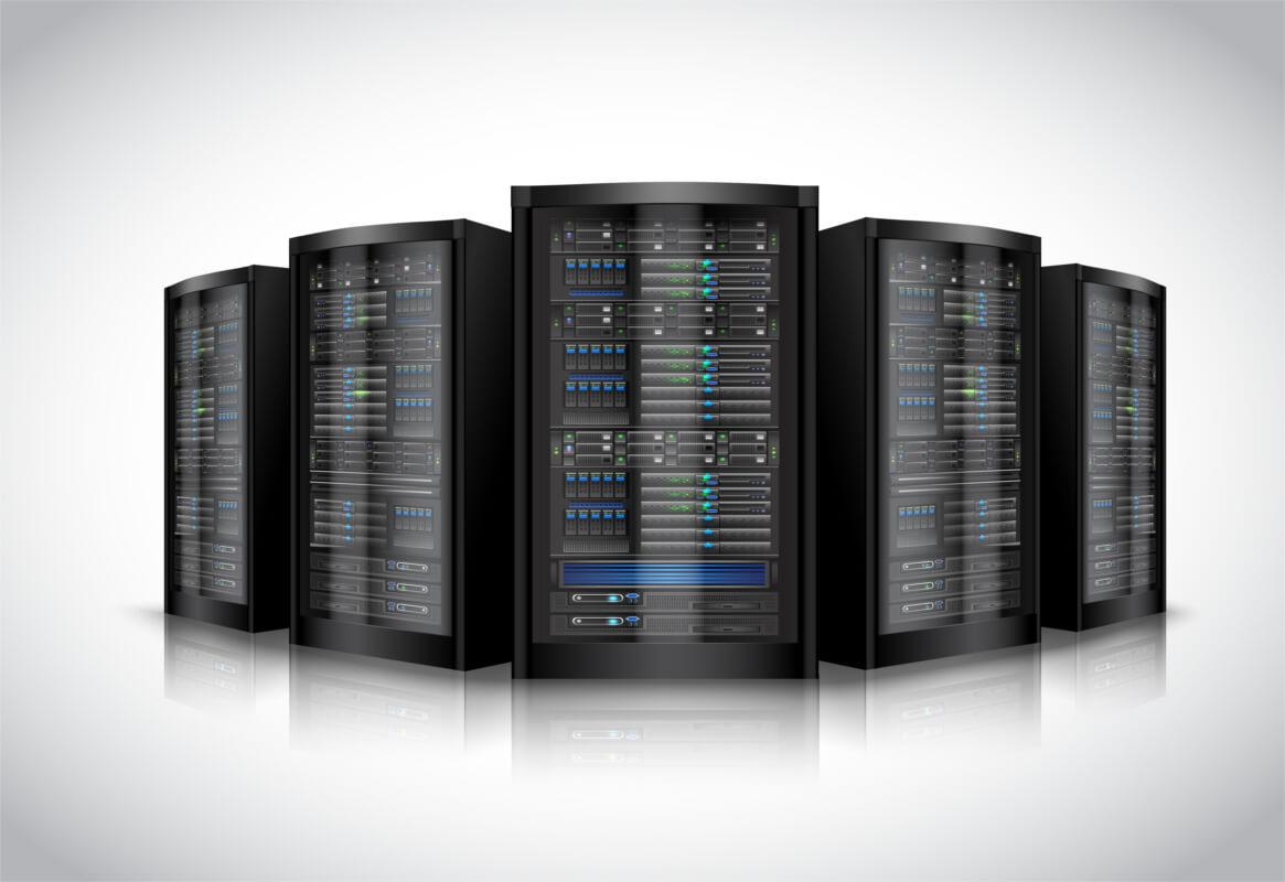 ambientes com mainframes