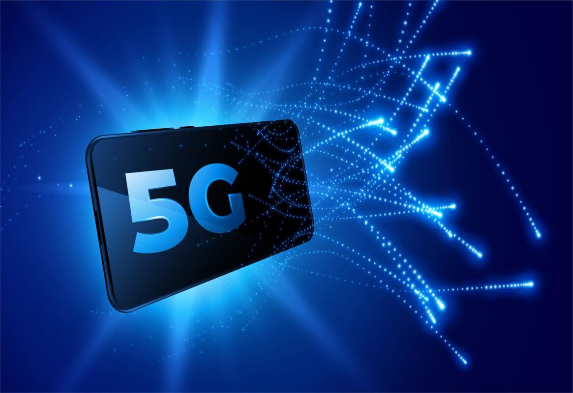 equipamentos 5G