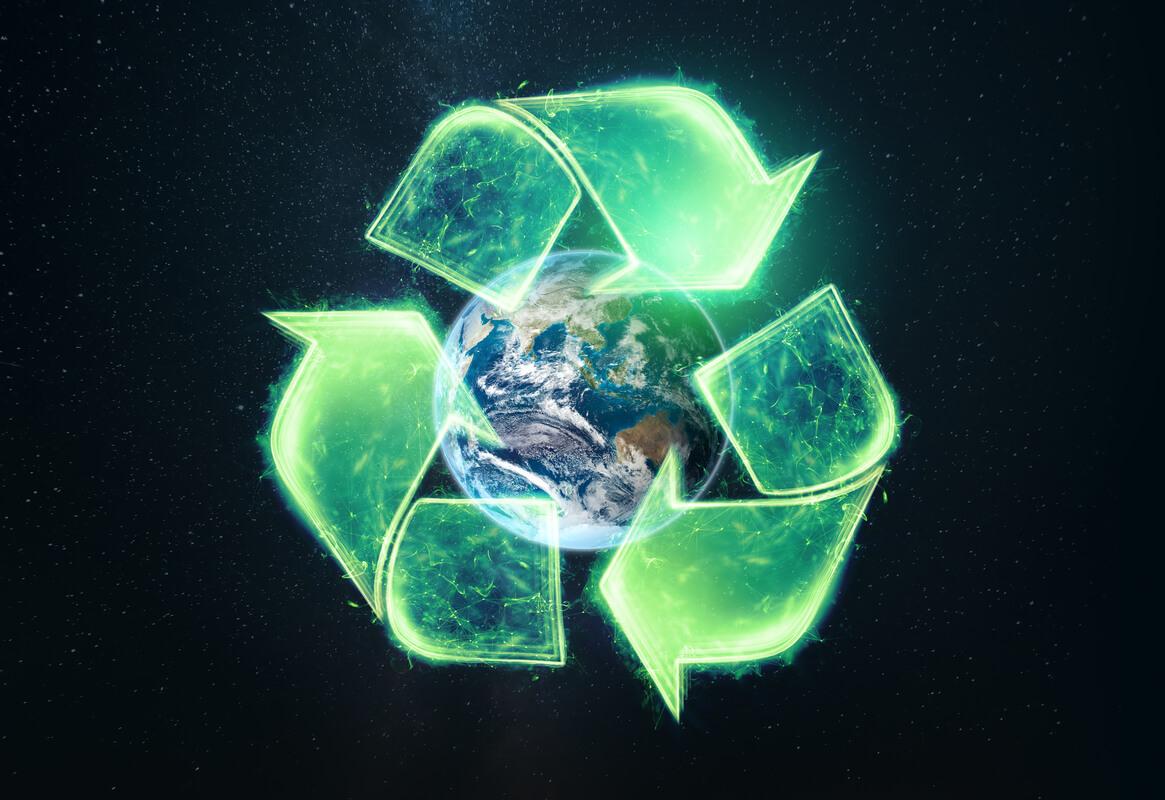 cobre reciclado