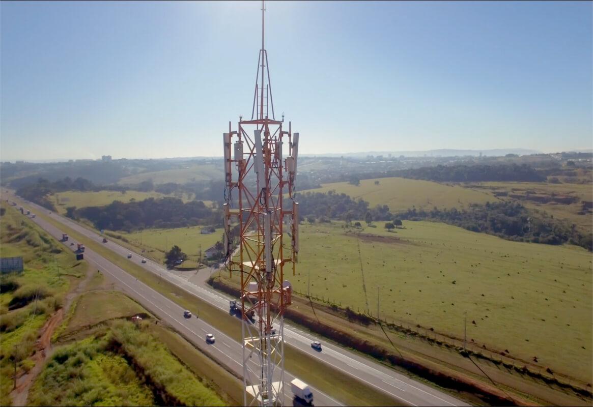 IHS Towers adquire operações da Centennial Towers