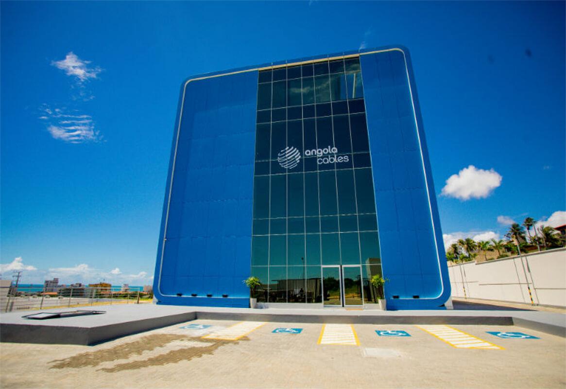 data centers internacionais