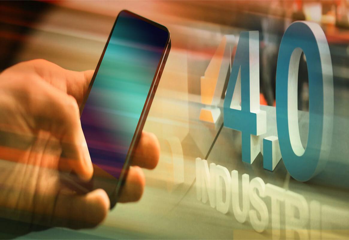 IoT e indústria 4.0