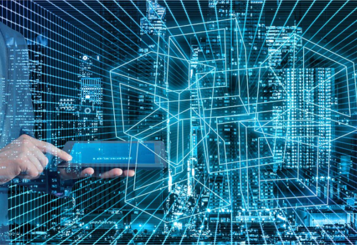 Wi-Fi 6 com análise de dados