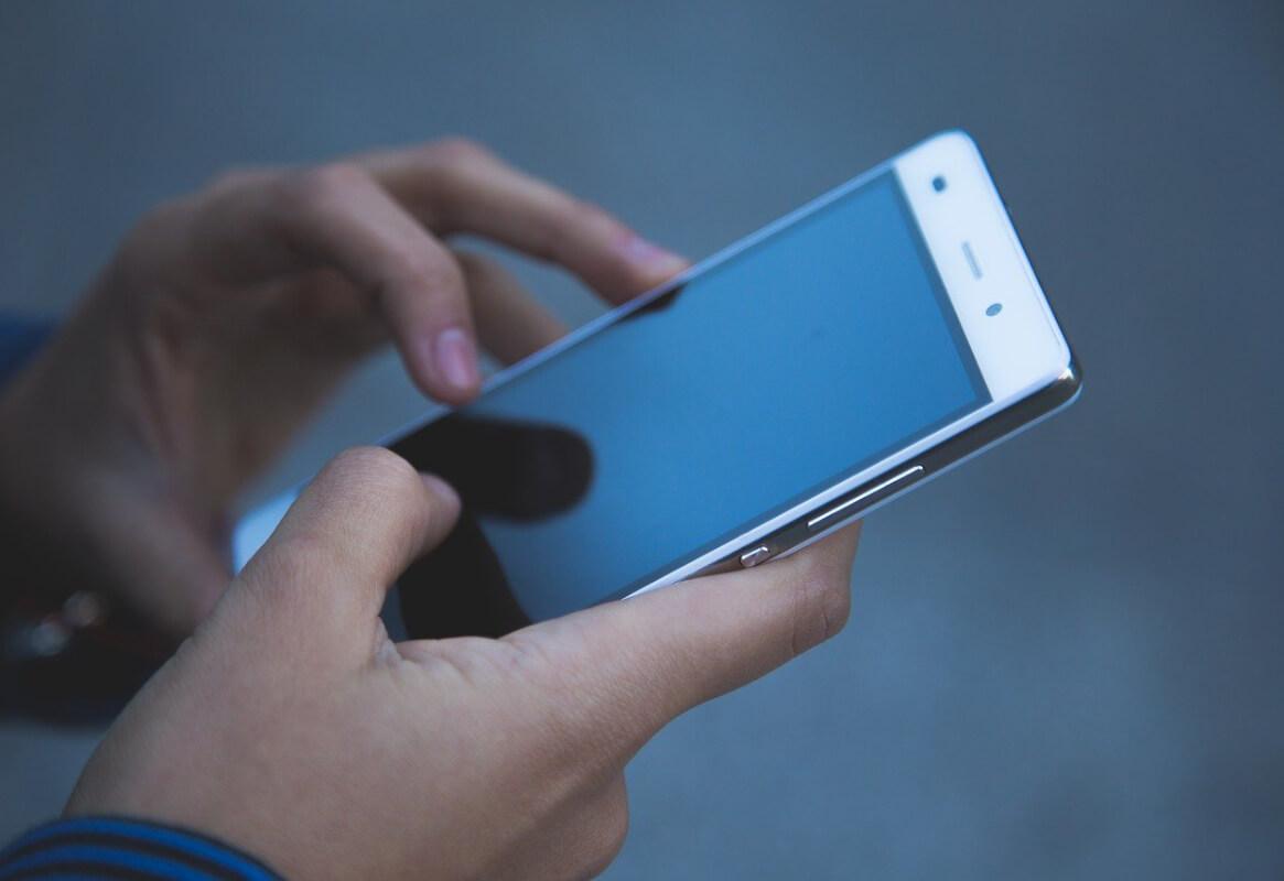 Vendas mundiais de smartphones