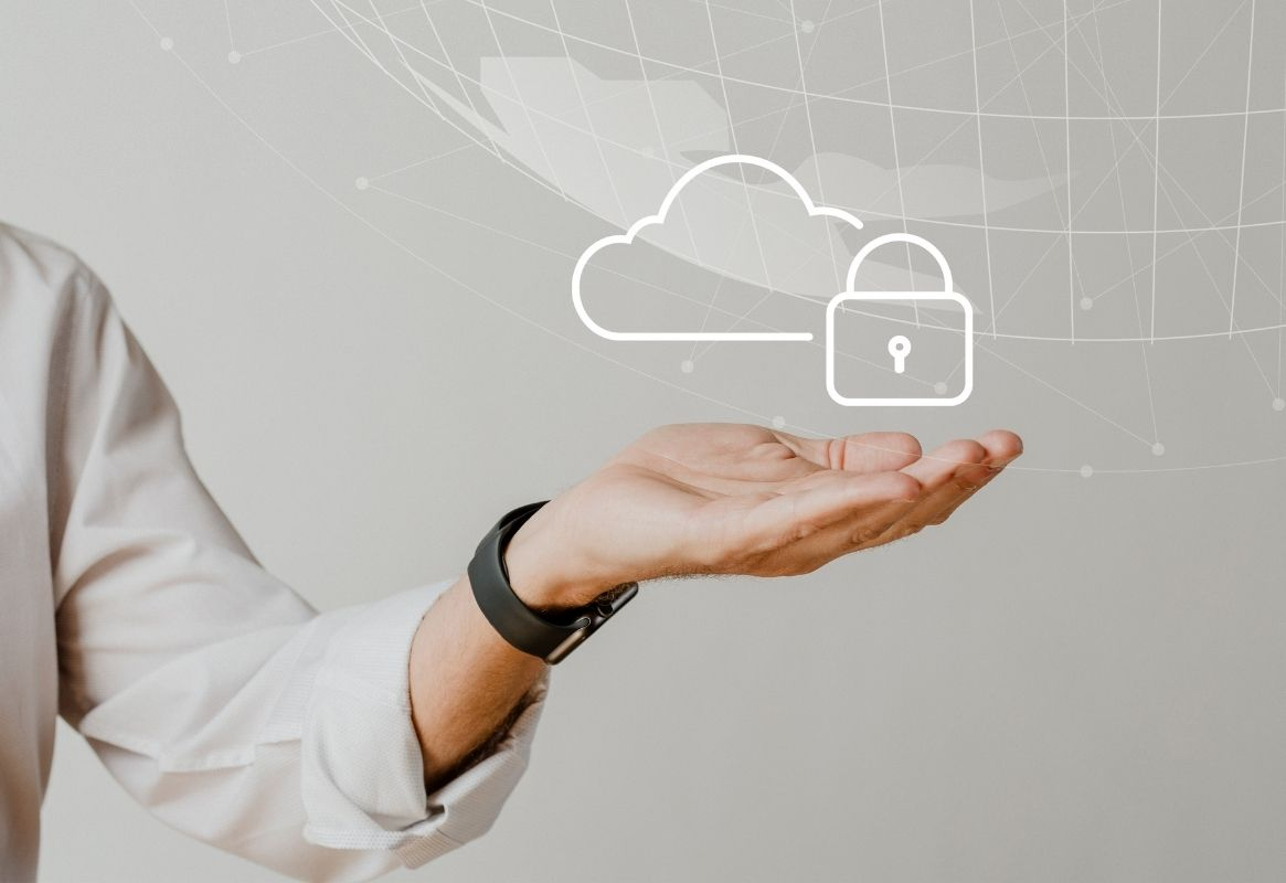 interconexão entre nuvens