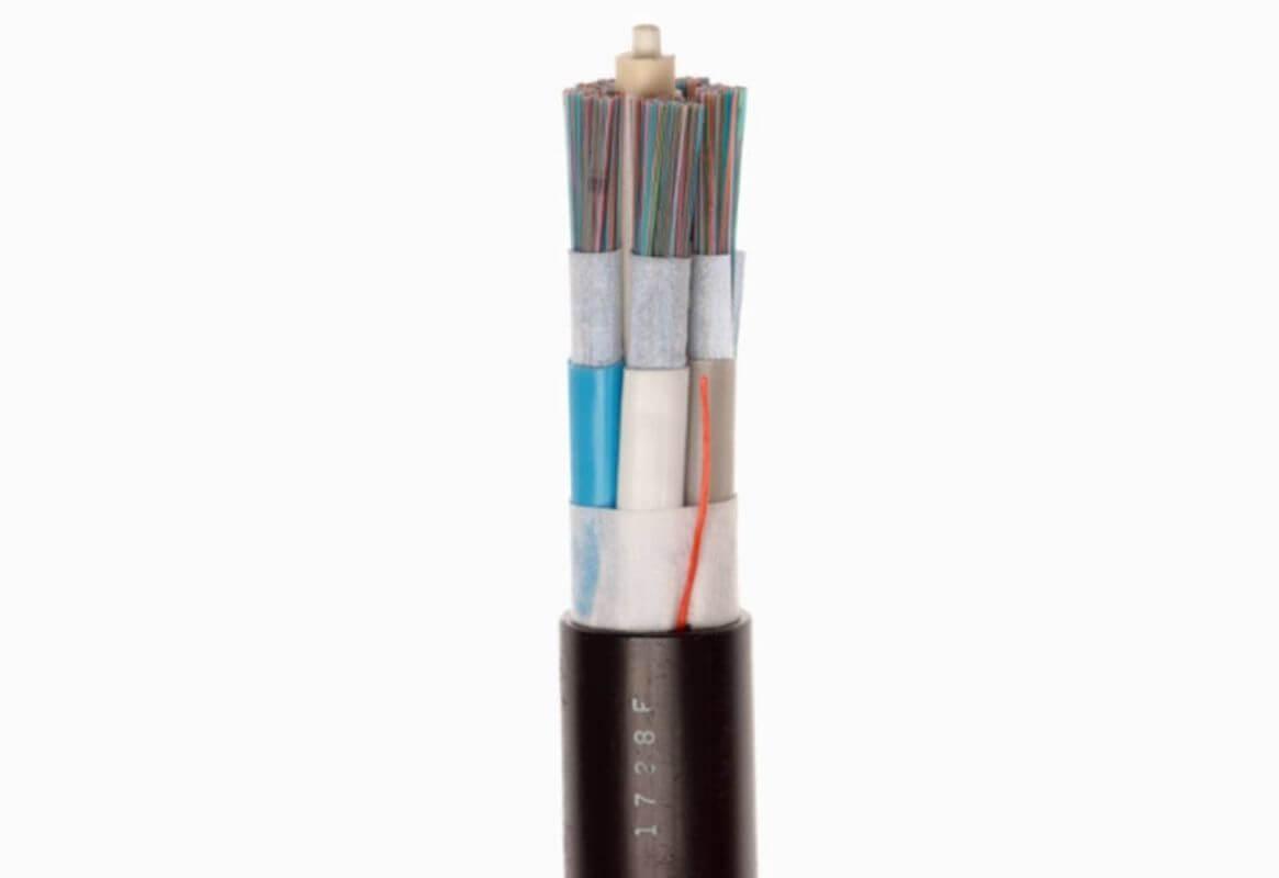 cabos ópticos