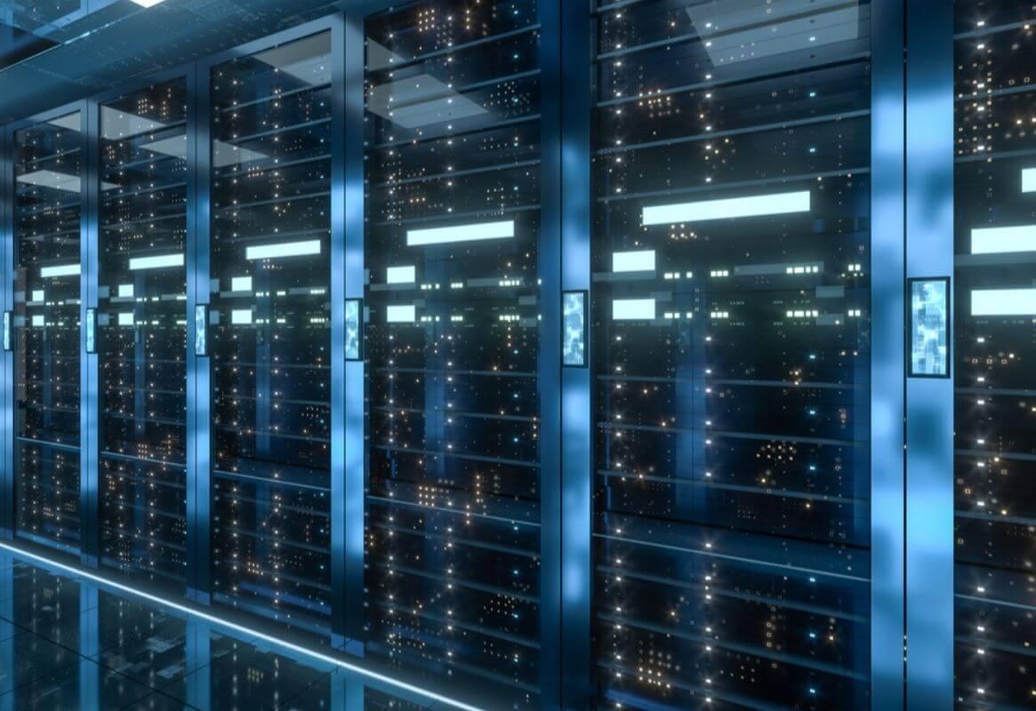 data center na Índia