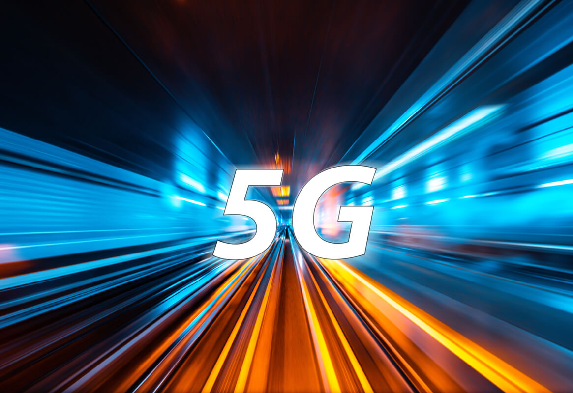 5G standalone