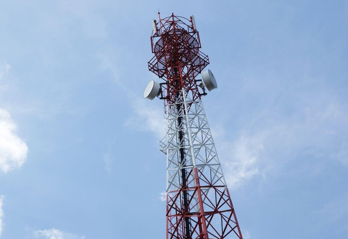 4G para áreas remotas